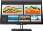 "Monitor 21.5"" HP Z22n G2, LED, IPS, FHD 1920x1080, 16:9, 5 ms, 250 cd/m², 1000:1 static / 10000000:1 dinamic, 178°/178°, 1xHDMI 1.4/ 1xDisplayPort / 1xVGA / 3xUSB 3.0, Pivot rotation: 90°, Height adjustment: 150 mm, Tilt: -5 to +22°, Swivel: ±45°,"