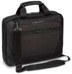 "Notebook bag Targus 12-14"", CitySmart, TBT913EU, Up to 14"" laptops, Material Poly/PU, Black"