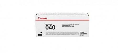 Toner Canon CRG040, black, capacitate 6.3k pagini, pentru LBP712Cx, LBP710Cx .