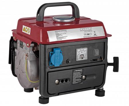 Generator benzina 0.65kW RD-GG01