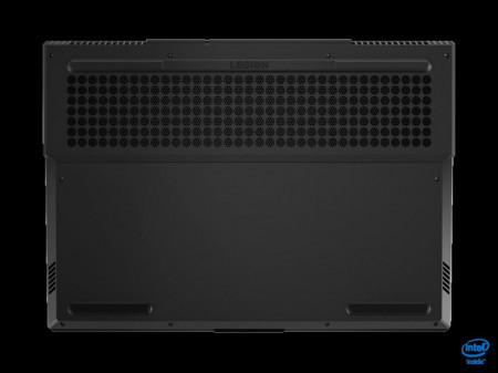 "Laptop Lenovo Gaming Legion 5 17IMH05, 17.3"" FHD (1920x1080) WVA 300nits Anti-glare, 60Hz, 72% Gamut"