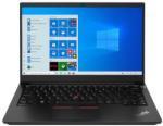 "Laptop Lenovo ThinkPad E14 Gen 2 (AMD), 14"" FHD (1920x1080) WVA 250nits Anti-glare, AMD Ryzen 5 4500U (6C / 6T, 2.3 / 4.0GHz, 3MB L2 / 8MB L3), video Integrated AMD Radeon Graphics, RAM 8GB Soldered DDR4-3200, SSD 256GB SSD M.2 2242 PCIe NVMe 3.0x4, no OD"