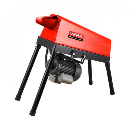 MASINA ELEC. DESFACAT PORUMB - CADRU + MOTOR 1.5KW VEC-1500A-C