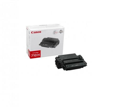 Toner Canon CRG710H, black, capacitate 12000 pagini, pentru LBP-3460