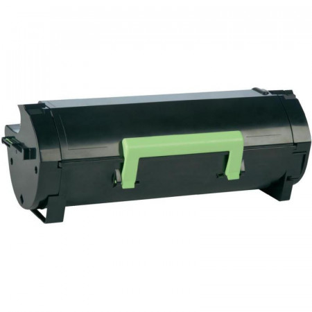 Toner Lexmark 50F0UA0, black, 20 k, MS510dn , MS510dtn with 3year Exchange Service , MS610de , MS610dn , MS610dte