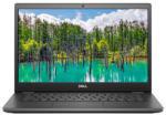 """Laptop DELL Latitude 3410 14"""" FHD (1920x1080) i5-10210U 8GB 256GB SSD W10 PRO"""