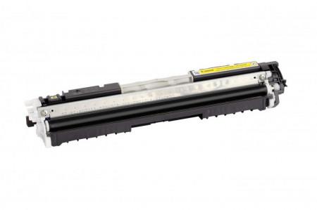 Toner Canon CRG729Y, yellow, capacitate 1000 pagini, pentru LBP7018C, LBP7010C