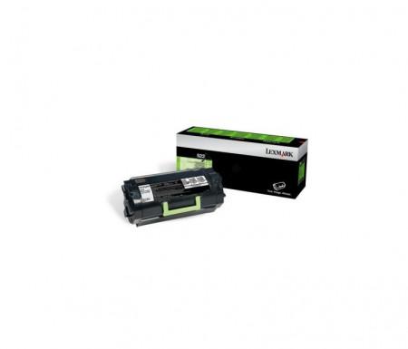 Toner Lexmark 52D200E, black, 6k, MS812DE, MS812DN, MS810DE,MS811DN, MS810DN, MS812DTN, MS810N, MS811N, MS810DTN, MS811DTN