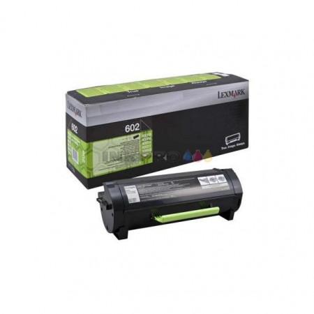 Toner Lexmark 60F200E, negru, 2.5 k,MX611DE, MX511DE, MX410DE,MX611DHE, MX511DHE, MX510DE, MX310DN, MX511DTE