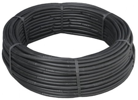Tub de Picurare Cilindric / D[mm]: 20; P[cm]: orb