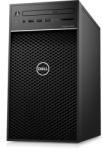 Desktop Workstation Precision 3630 MT, Intel Core i7-9700K, 16GB, 512GB SSD, Quadro P2200, DVD RW, Kb, Mouse, W10Pro, 3Y ProSupport