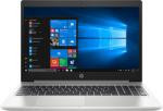 Laptop HP ProBook 450 G7, 15.6 inch LED FHD Anti-Glare (1920x1080), Intel Core i3-10110U (2.1GHz, up to 4.1GHz, 4MB), video integrat Intel UHD Graphics, RAM 8GB DDR4 2666MHz (1x8GB), SSD 256GB PCle NVMe, no ODD, Card reader, Boxe stereo integrate, HD audi