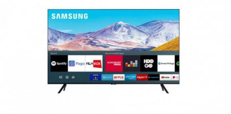 "LED TV 50"" SAMSUNG UE50TU8072UXXH"