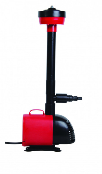 Pompa fantana arteziana 75W 43L/min RD-WP36