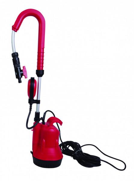 Pompa submersibila apa curata 350W 3/4 50L/min 10m cablu RD-WP37