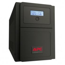 APC Easy UPS SMV 1500VA Line Interactive 1.05kWatts / 1.5kVA 230V