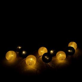 Ghirlanda Luminoasa Heinner 10 Led-uri Black