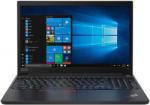 "Laptop Lenovo ThinkPad E15, 15.6"" FHD (1920x1080) WVA 250nits Anti-glare, Intel Core i5-10210U (4C / 8T, 1.6 / 4.2GHz, 6MB), videoIn tegrated Intel UHD Graphics, RAM 8GB SO-DIMM DDR4-2666, SSD 512GB SSDM.2 2242 PCIe NVMe 3.0x4, no ODD, No Card reader, 2W"