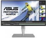 "Monitor 27"" ASUS PA27AC, WQHD 2560*1440, IPS, 16:9, 400 cd/m2, 100M:1 ,178/178, 5 ms, Flicker free, low blue light, Adaptive-Sync, speakers,Thunderbolt 3, USB, HDMI, DP, pivot, VESA, Kensington lock, gray"