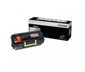 Toner Lexmark 62D0HA0, black, 25 k, MX710de , MX710dhe