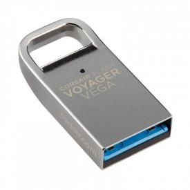 USB Flash Drive Corsair, 64GB, Voyager Vega, USB 3.0, ultra-compact, CMFVV3-64GB
