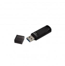 USB Flash Drive Kingston 64GB DataTraveler Elite G2, USB 3.1, Negru, read 180MB/s, write 70MB/s
