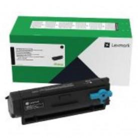 Cartus toner Lexmark 55B2X00, black, 20 k, Compatibl cu MS431dn , MX431adn