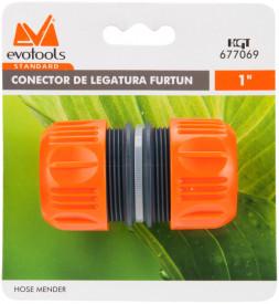 "Conector Legatura Furtun 1"" ETS / D[inch]: 1"