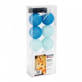 Ghirlanda Luminoasa Heinner 10 Led-uri Blue