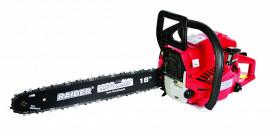 "Motofierastrau benzina cu lant 450mm (18) 2200W RD-GCS20"""