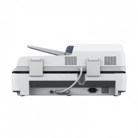 Scanner Epson DS-70000N, dimensiune A3, tip flatbed, viteza scanare: 70ppm alb-negru si color, rezolutie optica 600x600dpi, duplex, ADF 200 pagini, Scan to Email, Scan to FTP, Scan to Microsoft SharePoint, Scan to Print, Scan to Web folders, Scan to Netwo