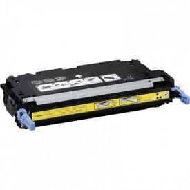 Toner Canon CRG711Y, yellow, capacitate 6000 pagini, pentru LBP-5300, LBP5360