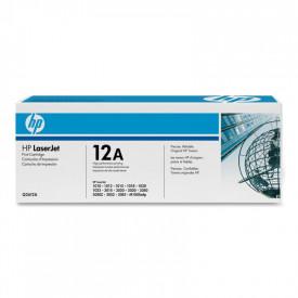 Toner HP Q2612A, black, 2 k, LaserJet 1010, LaserJet 1012,LaserJet 1015, LaserJet 1018, LaserJet 1020, LaserJet 1022, LaserJet1022N, LaserJet 1022NW, LaserJet 3015, LaserJet 3020, LaserJet 3030,LaserJet 3050, LaserJet 3052, LaserJet 3055, LaserJet M1005,