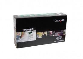 Toner Lexmark E120 , black, 2 k, return programme