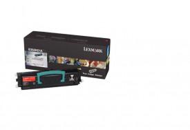 Toner Lexmark E352H21E, black, 9 k, E350d , E352dn.