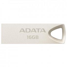 USB Flash Drive ADATA 16Gb, UV210, USB2.0, metalic