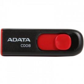 USB Flash Drive ADATA 32Gb, C008, USB2.0, negru