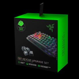 Accesoriu Razer PBT Keycap Upgrade Set, verde