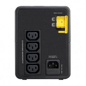 APC Easy UPS BVX 900VA, 230V, AVR,IEC Sockets