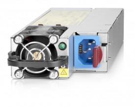 HPE 1500W Ht Plg Pwr Supply Kit