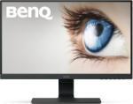 "Monitor 23.8"" Benq GW2480, IPS, 16:9, FHD 1920x1080, LED, 5 ms, 250 cd/m2, 178/178, 60 Hz, 1000:1, Flicker free, Low Blue Light, Brightness Intelligence, D-sub, HDMI, DP, headphone jack, audio line in, speakers 2 *1W, VESA, Kensington lock, black"