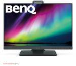 """Monitor 24.1"""" Benq SW240, LED, WUXGA 1920*1200, IPS, 1000:1/ 20M:1, 178/178, 16:10, 250 cd/mp, 5 ms,"""