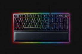 """Tastatura Razer Huntsman Elite - New Razerâ""""¢, neagra"""