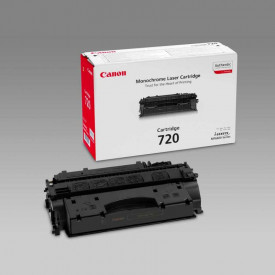 Toner Canon CRG720, black, capacitate 5000 pagini, pentru MF6680Dn