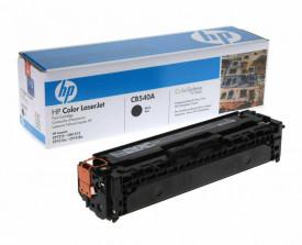 Toner HP CB540A, black, 2.2 k, Color LaserJet CM1312, ColorLaserJet CM1312NFI, Color LaserJet CP1215, Color LaserJet CP1515N, ColorLaserJet CP1518