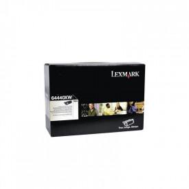 Toner Lexmark 64440XW, black, 32 k, T644 , T644dtn , T644n ,T644tn
