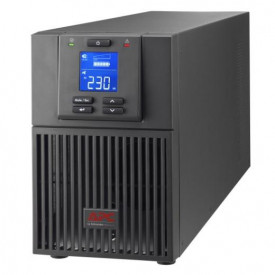 UPS APC Easy UPS SRV 6000VA 230V Double-conversion On-line