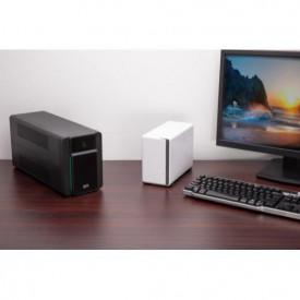 APC Easy UPS BVX 1600VA, 230V, AVR, IEC Sockets