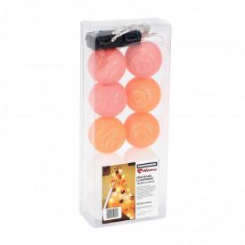 Ghirlanda Luminoasa Heinner 10 Led-uru Orange