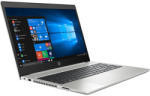 Laptop HP ProBook 455 G7, 15.6 inch LED FHD Anti-Glare Image Recognition(1920x1080), AMD Ryzen 7 4700U Octa Core (2.0GHz, up to 4.1G Hz, 8MB),video AMD Radeon Graphics, RAM 16GB DDR4 3200MHz (1x16GB), SSD 512GBPCle NVMe TLC, no ODD, Card reader, Boxe ster